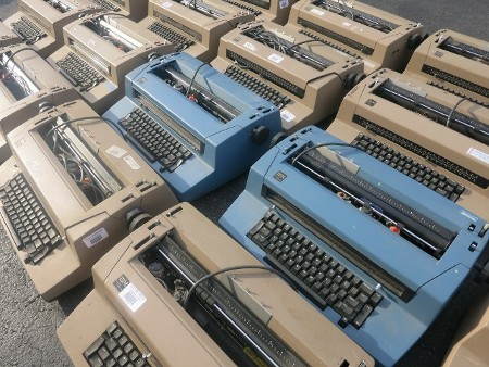 IBM Selectric III