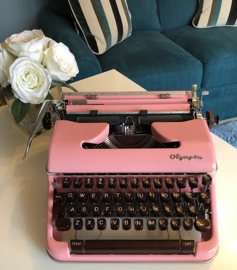 Pink Olympia SM4
