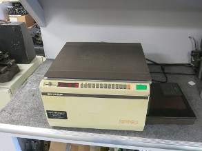 Sharp Copier 1982-1987