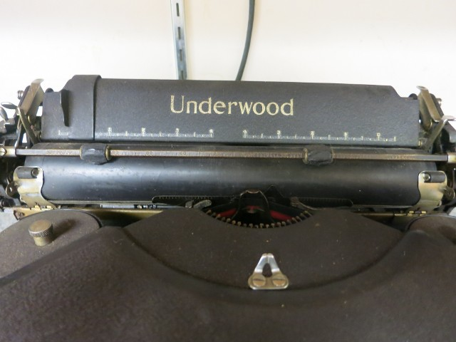 Underwood Logo Before